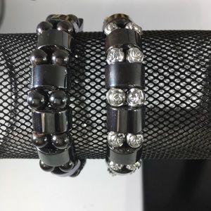 Beautiful Bracelets from West Africa